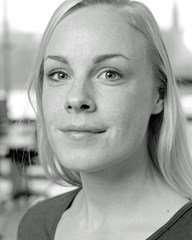 Agnete Nyholm