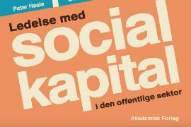 ledelse med social kapital